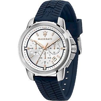 Maserati - Wristwatch - Men - Successo - R8871621013