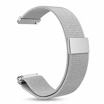 Armband Samsung Gear S3 Classic/S3 Frontier 22 mm Milanese Loop