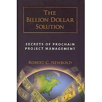 Billion Dollar Solution: Secrets of Prochain Project Management