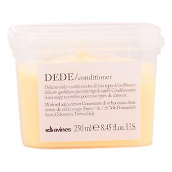 Davines Dede Välttämätön hiustenhoito hoitoaine 250 Ml