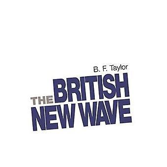 الموجة البريطانية الجديدة من قبل B. F. تايلور