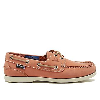 Chatham Women's Pippa II G2 Leather Boat Shoes