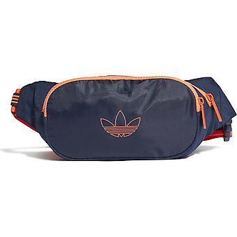 Adidas talje taske cross krop skulder bum taske fm1351