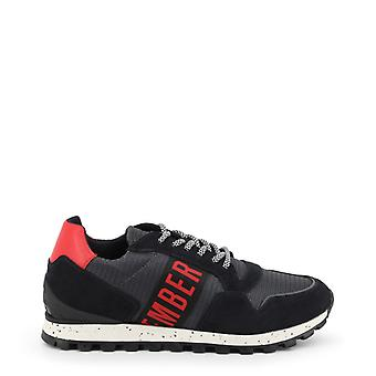 Man rubber sneakers shoes b53111