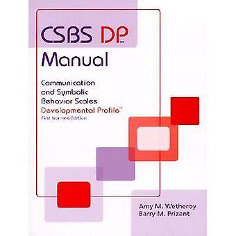Communication and Symbolic Behaviour Scales Developmental Profile (Cs