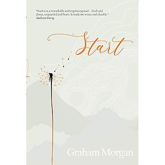 Start by Graham Morgan MBE - 9781912280070 Book
