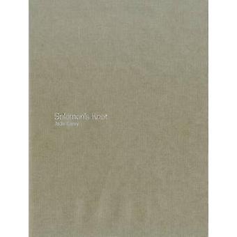 Jodie Carey - Solomon's Knot - 9781907363023 Book