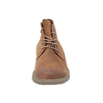 Sorel MADSON™ CHUKKA WATERPROOF Men's Boots Brown Lace-Up Boots Winter