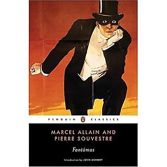Fantomas (Penguin Classics)