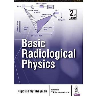 Podstaw fizyki radiologicznej