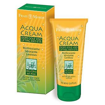 Frais Monde Acqua Cream After Sun Face Lifting Anti-Age Lotion 50 ml