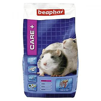 Beaphar Care Plus Rat ruoka