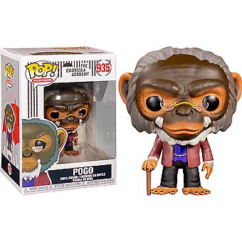 Umbrella Academy Pogo Pop! Vinyl