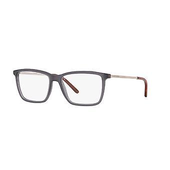 Ralph Lauren RL6183 5322 Sand Trasparent Graue Brille