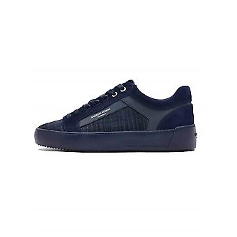 Android Homme Android Homme Indigo Metallic Viper Venice Low Sneaker