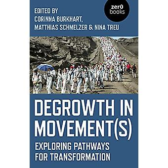 Degrowth in Movement(s) - Utforska vägar för omvandling av Nin