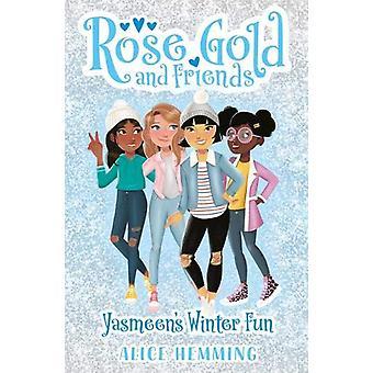 Yasmeen's Winter Fun by Alice Hemming - 9781407196701 Book