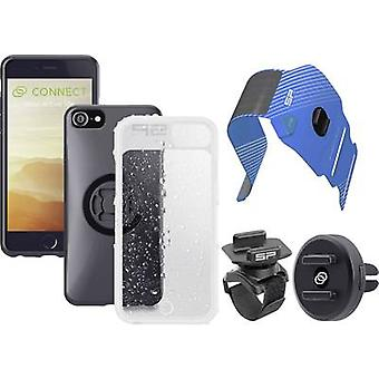 SP Connect SP MULTI ACTIVITY BUNDLE IPHONE 8+ /7+/6S+/6+ Bike phone mount
