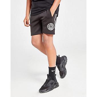 New Supply & Demand Kids' Away Shorts Black