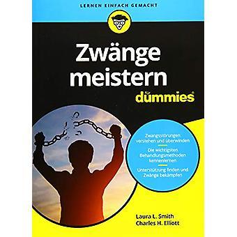 Zwange meistern fur Dummies by Laura L. Smith - 9783527716449 Book