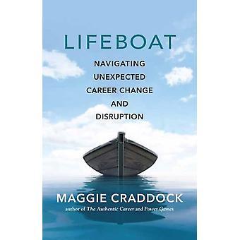 Reddingsboot door Maggie Craddock