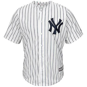 Maestoso cool base maglia gara authentic - New York Yankees