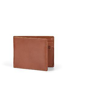 Wallet max brown