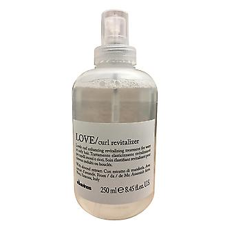 Davines Love Curl Revitalizer Very Curly Hair 8.45 OZ