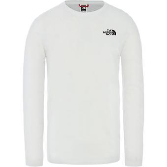 ノースフェイスノースフェイスT9493UFN4ユニバーサルオールイヤーメンTシャツ