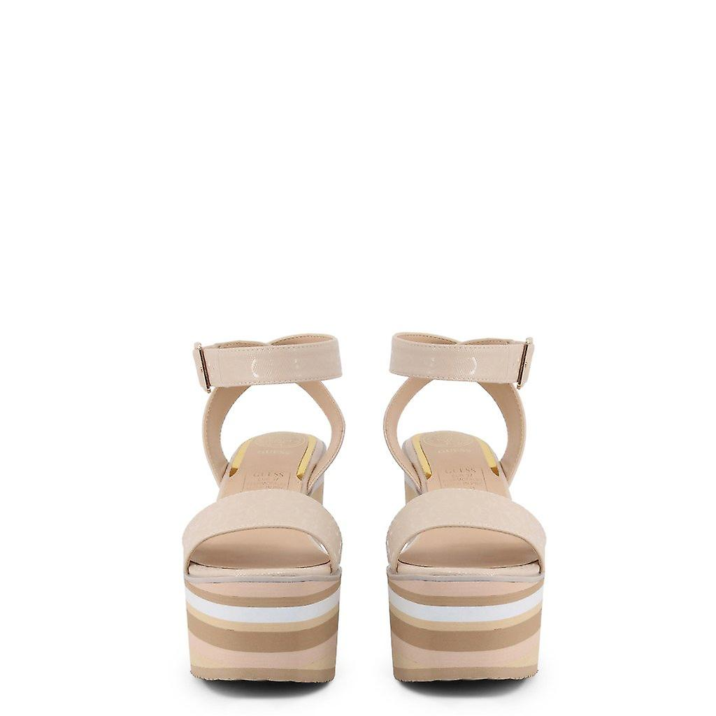 Woman rubber wedges shoes g79383