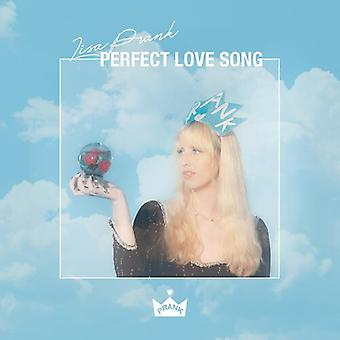 Perfect Love Song [CD] USA import