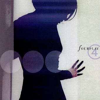 Fourplay - 4 [CD] USA import