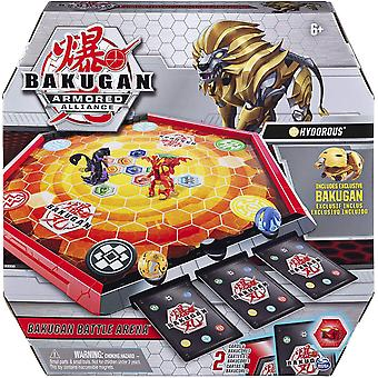 Bakugan Battle Arena -sarja 2
