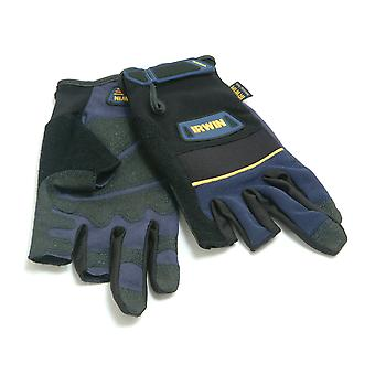 IRWIN Carpenters' Gloves - Extra Large IRW10503829