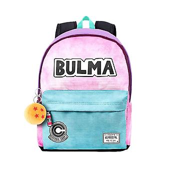 Dragon Ball Z Bulma Laptop Backpack