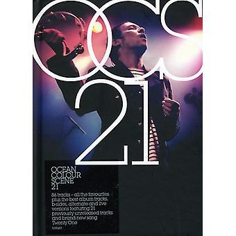Ocean Colour Scene - 21: The Boxset [CD] USA import