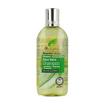 Aloe Vera Shampoo 265 ml of gel