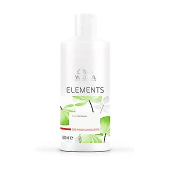 Shampooing régénérant Elements 500 ml