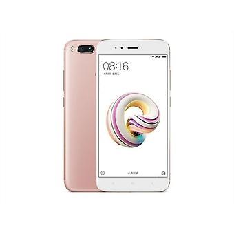Smartphone Xiaomi Mi 5X 4/64 GB vaaleanpunainen