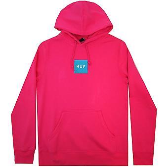 HUF Worldwide Sweatshirt/Hoodies Box Logo PO Hoodie