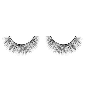 Red Cherry False Eyelashes - Meri Cate - Reusable Easy to Apply Lashes