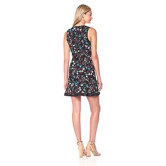 Parker vrouwen ' s Hollywood jurk, Stourhead, 4
