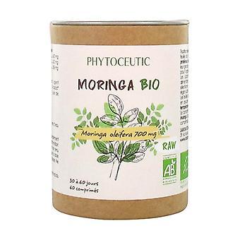 Organic Moringa 60 tablets of 700mg