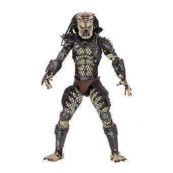"""Predator 2 Scout Ultimate 7"""" Action Figure"""