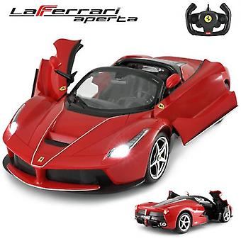 Ferrari LaFerrari Aperta Radio Controlled Car 1:14 Scale
