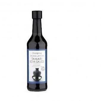 Clearspring - Organic Tamari Sauce 500ml