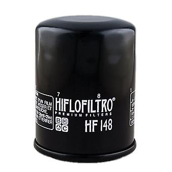 JT Sprocket HF148 Hi Flo - Oil Filter