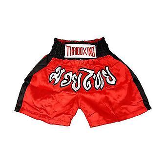 Muay Thai Boxing Pants Satin