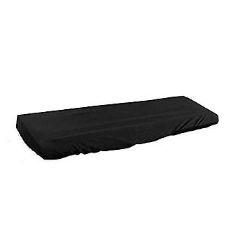 Stretchable Dust Cover for 88 Keys Electronic Keyboard