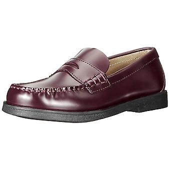 Sperry Mens Colton Leather Round Toe Penny Loafer
